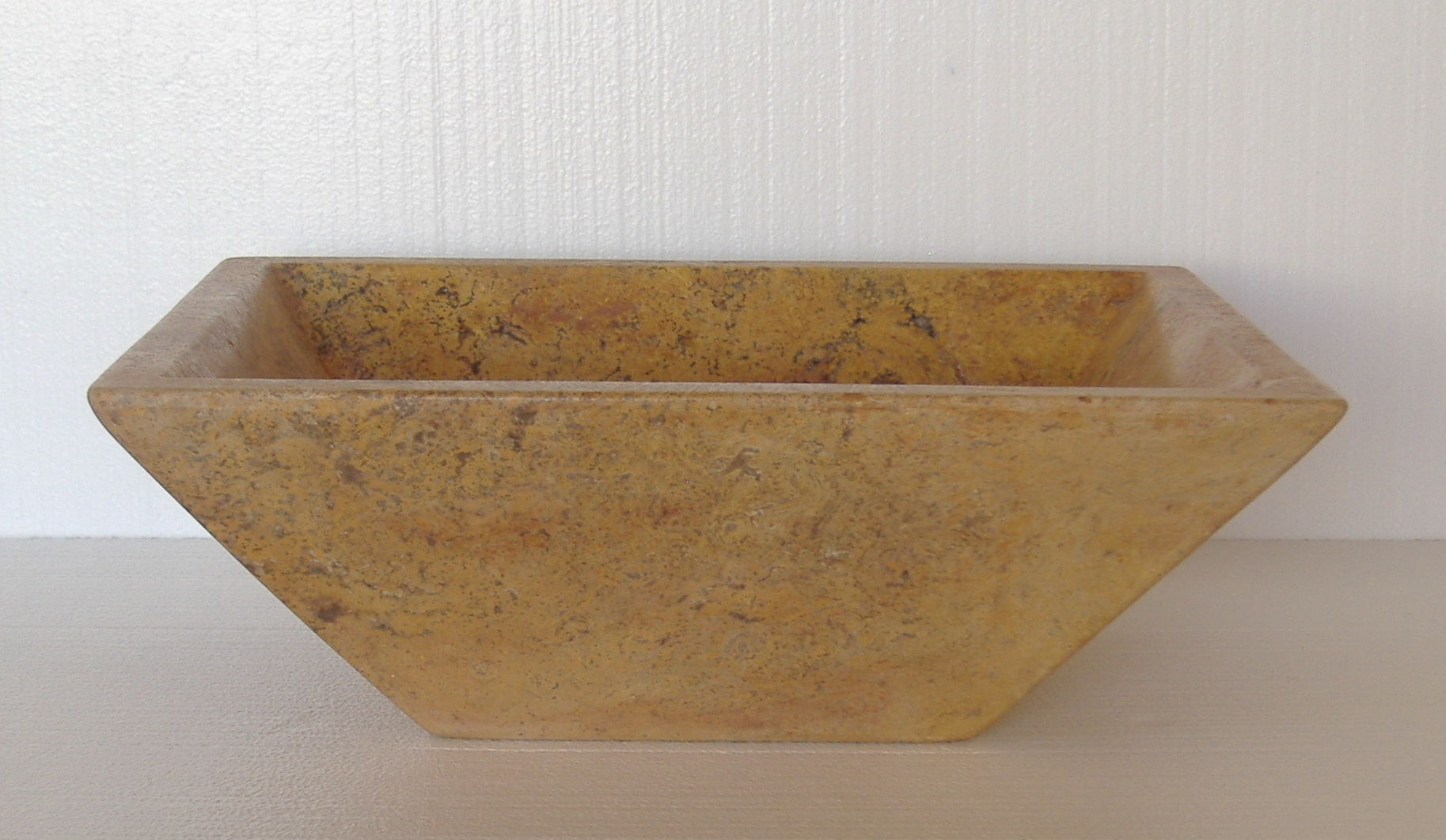 Under Mount Stone Bathroom Sinks | Drop-In Stone Bathroom Sinks ...