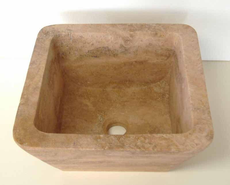 Old Stone Sinks : stone bar sink stone vegetable prep sink stone rv sink dora