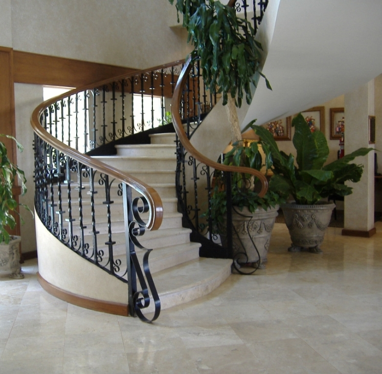 Mexican Tile Stone Floor Tile Natural Stone Flooring Tile