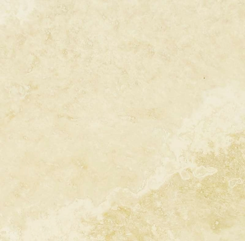 Travertine Color Sample - Antiguo