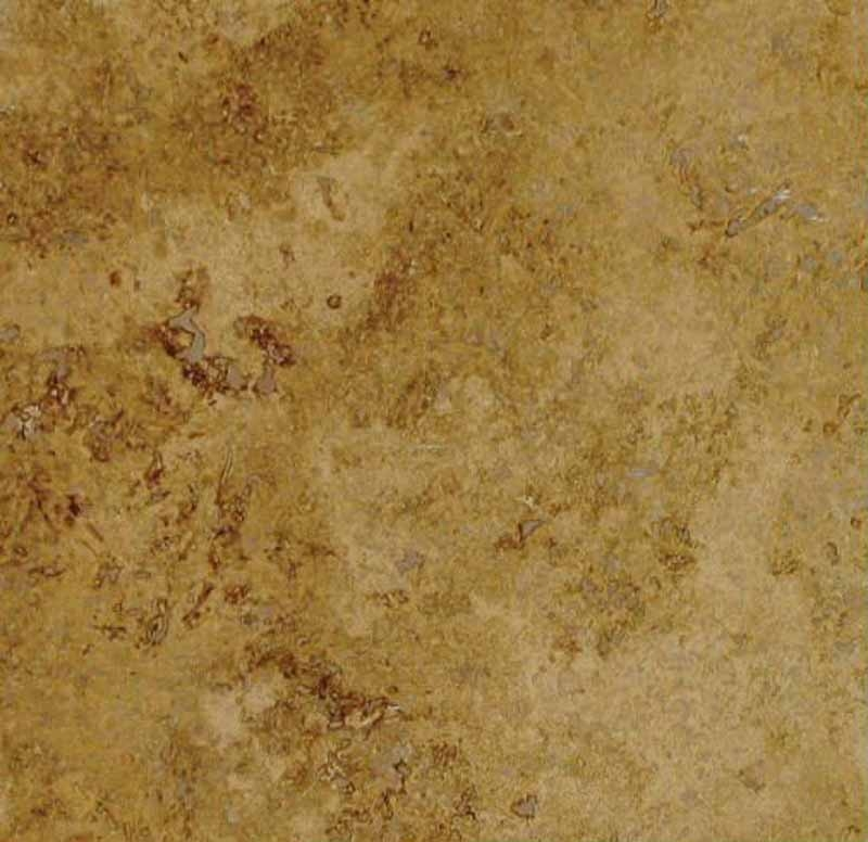 Travertine Color Sample - Morocco