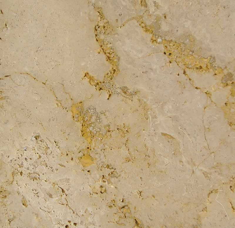 travertine floor tile color sample oro azteca