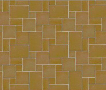 Versailles Pattern Sample   Travertine Floor Tile